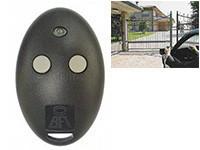 Control remoto para puertas automáticas