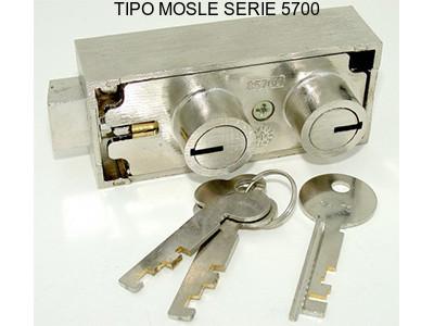 Cerrajeria tecnica cerraduras para cajas de seguridad - Tipos de cerraduras ...
