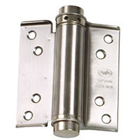 Bisagras hidraulicas y cierrapuertas - Tipos de bisagras para puertas ...