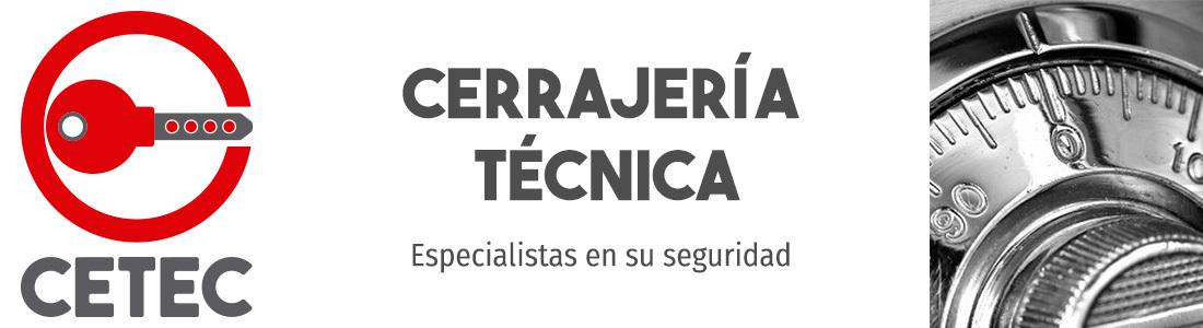 CERRAJERIA TECNICA